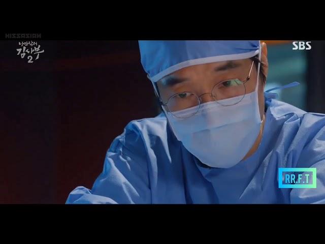 HIGHLIGHT Scene of Romantic Doctor, Teacher Kim 2 | Part 1 |