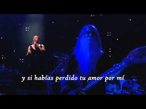 Phil Collins - Separate lives (Subtítulos español)