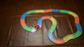 Magic Track Toy Review