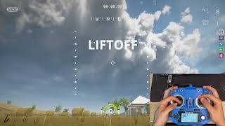 Lift Off Fpv Training