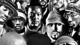 Lloyd Banks, Eminem, 50 Cent & Nate Dogg - Warrior Pt.2