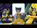 Evolution Of X Men In Games 1989 2019