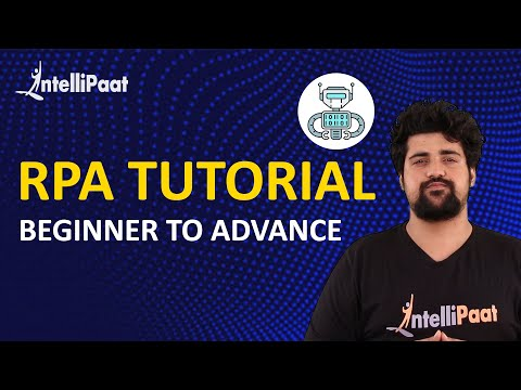 RPA Training | RPA Tutorial For Beginners | UiPath Tutorials ...