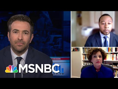 Keys To Combating Coronavirus Stress And Loneliness | The Beat With Ari Melber | MSNBC