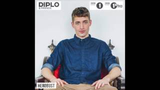 Herobust - Diplo and Friends Mix
