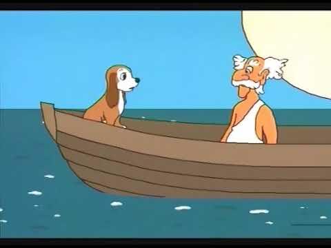 Атлантида: потерянный континент (Dingo Pictures, 2001)