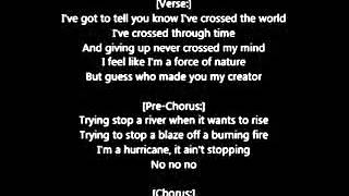 John Newman - Running (lyrics)
