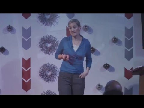 Why Can't We Get Diet & Nutrition Right?   Heather Jacobsen   TEDxAlbany