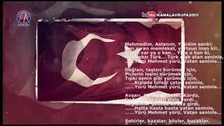 Ozan Arif - Yürü Mehmedim Yürü | Kanal Avrupa