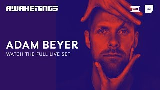 Adam Beyer - Live @ Awakenings x Adam Beyer presents Drumcode ADE 2018