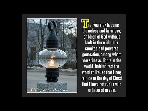 #10 Genius of Apostolic Christianity