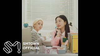 Giant Pink - Tuesday Is Better Than Monday (feat. Yeri of Red Velvet)