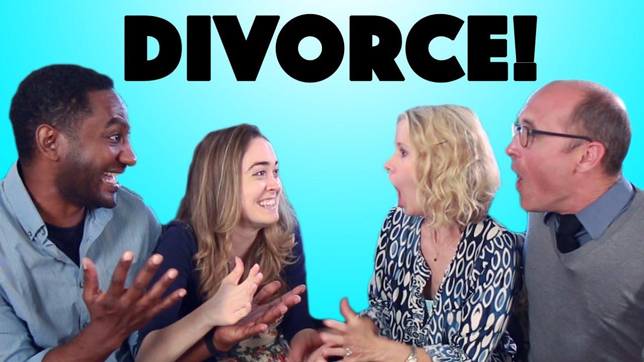 If We Celebrated Divorces Like Engagements thumbnail