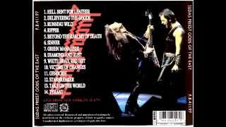 Judas Priest - Live in New York City 1979/11/04