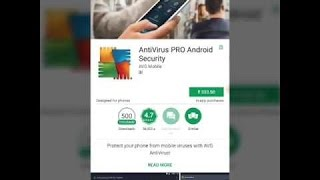 avg pro android free download