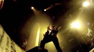 Turbonegro - Prince of the Rodeo (NYC, Nov. 18, 2011)