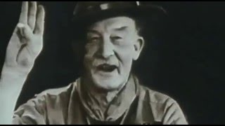 Messagem de Baden Powell