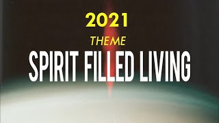 Ps Khor_Spirit Filled Living