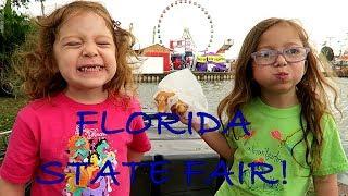 Florida State Fair 2019!