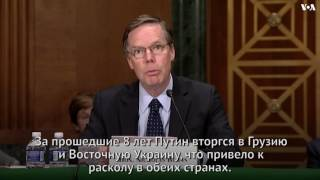 Бывший посол США в НАТО: «Россия - самый опасный противник»