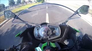 2018 Kawasaki Ninja 400 Top Speed Mph मफत ऑनलइन