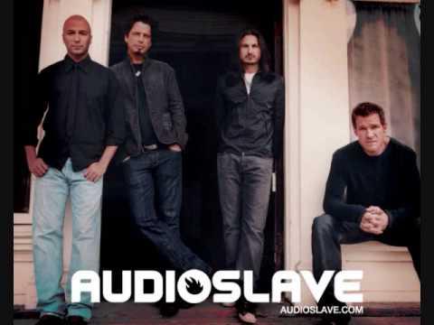Audioslave-Like A Stone