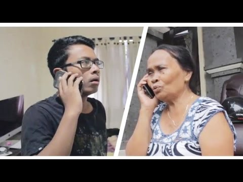 Kumpulan Video Sketsa Lucu Orang Indonesia 2016 | @yogaarsana #2