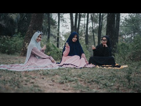 Albi Nadak cover by (ummi, dalfa, dan shifa)