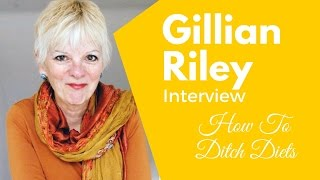 [#36] Ditching Diets with Gillian Riley | Meet Your Brains | Life with Lydia