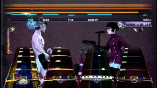 Gonzo - All American Rejects Expert All Instruments RB3 DLC