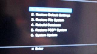 How to Fix the PS3 System Software cannot be run correctly Error