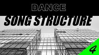 House + Trance Song Structure - Tutorial