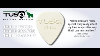 TUSQ Picks - Why They Are So Different From Anything Else...