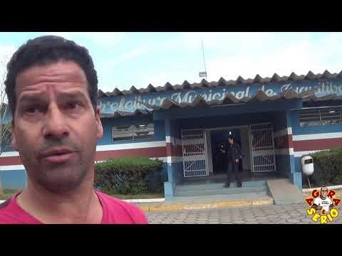 Wagnew o Fiscal do Povo protocola informações delicadas na prefeitura e promete fazer os vereadores de Juquitiba trabalharem