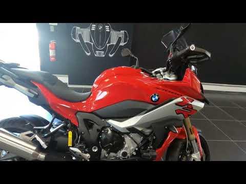 2021 BMW S 1000 XR in West Allis, Wisconsin - Video 1