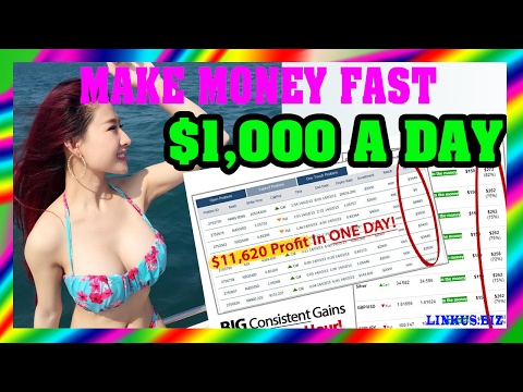 How To Make Money Online Fast – Make Money From Home 2017 Case 16