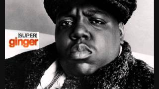 Notorious B.I.G. - Gimme The Loot (Superginger Remix)