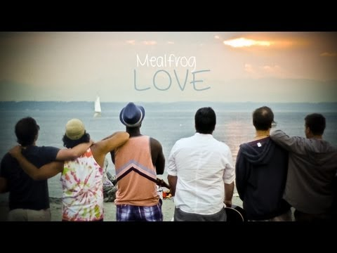 "Mealfrog - ""Love"" (Official Music Video)"