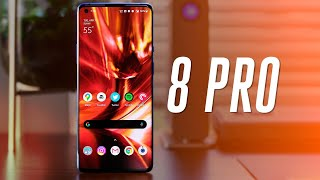 OnePlus 8 Pro review: high expectations