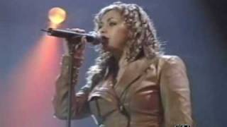 "Charlotte Church -"" Fields of Gold """