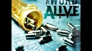 The Word Alive - Smoke Monster (14) HQ Bonus Track