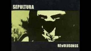 Sepultura - Black Steel in the Hour of Chaos