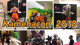Kamehacon 2018