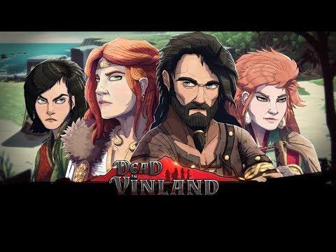 Gameplay de Dead In Vinland