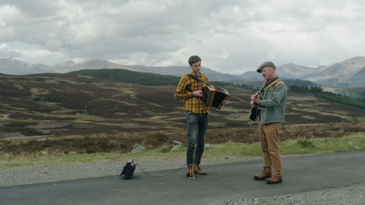 Foy Vance – If Christopher Calls (Live From The Highlands)