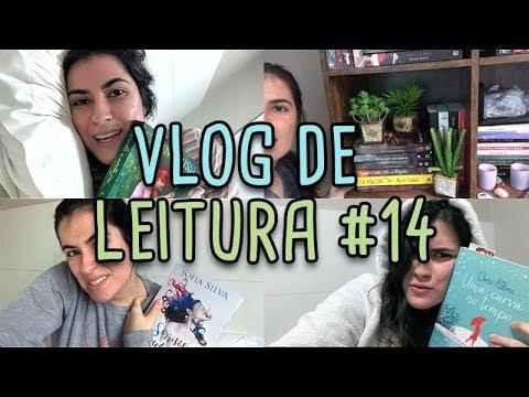 LEITURAS DA SEMANA: REORGANIZANDO A ESTANTE (DE NOVO) | VLOG #14
