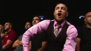 Full Blast: Conor McGregor - Aldo vs Mendes 2