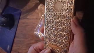 Чехол для  iphone 6 plus от компании Интернет-магазин-Модной дешевой одежды. - видео
