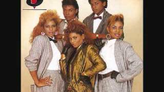 Five Star-Let Me Be the One (12' Ext Version)