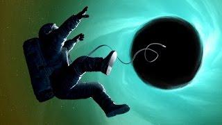 ماذا سيحدث اذا سقطت في ثقب اسود؟  | اكتشف الكون